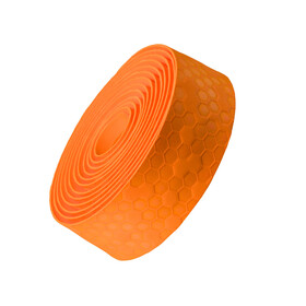 Bontrager Gel Cork Handlebar Tape catalyst orange